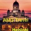 AMG Автобусы и маршрутки в Хельсинки ежедневно l