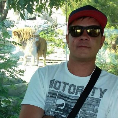 Рустем Шарафутдинов, Уфа
