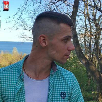 Серый Лановский