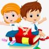 """Занятия с детьми: """"Развивашка"""", Калуга"""
