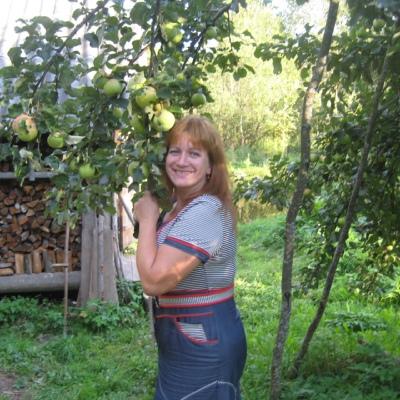 Татьяна Козлова, Валдай