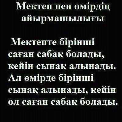 Шерхан Қонысбек