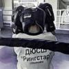 """Бокс """"Рингстар"""" г.Ульяновск"""