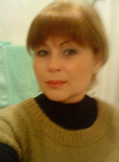 Вера Виноградова, Краснодар