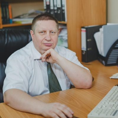 Шахов Сергей, Воронеж