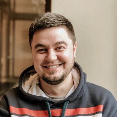 Денис Симонов, Санкт-Петербург
