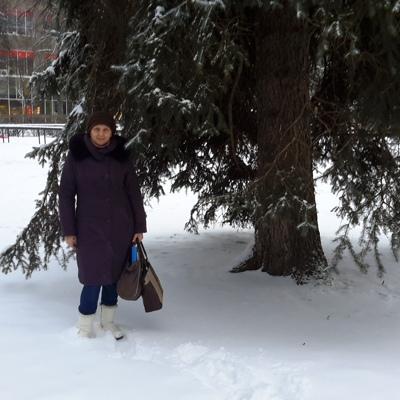 Ольга Тамм, Tartu (Тарту)