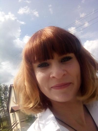 Мария Якубовская, Островец