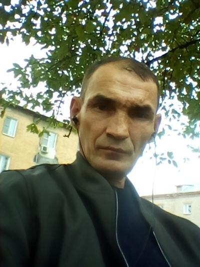 Алексей Орлов, Камешково