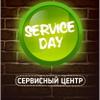 Ремонт сотовых телефонов Service Day в Барнауле