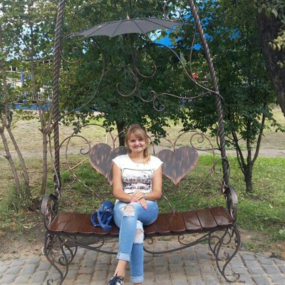 Александра Удочкина, Омск