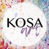 «Kosa-art» мастерская интуитивного творчества