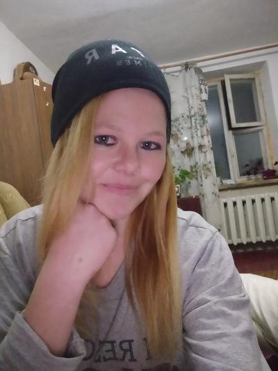 Alexsandra Karaman, Чадыр-Лунга