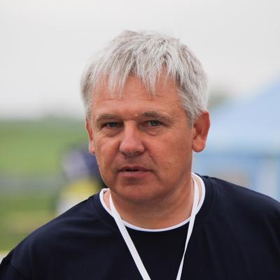Олег Шатов, Казань