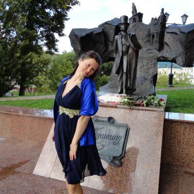 Светлана Злотко, Нововолынск