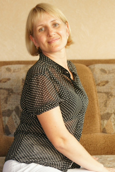 Olga Loseva, Michurinsk