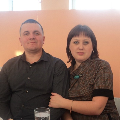 Елена Петрякова, Называевск