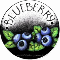Blueberry Ternopil