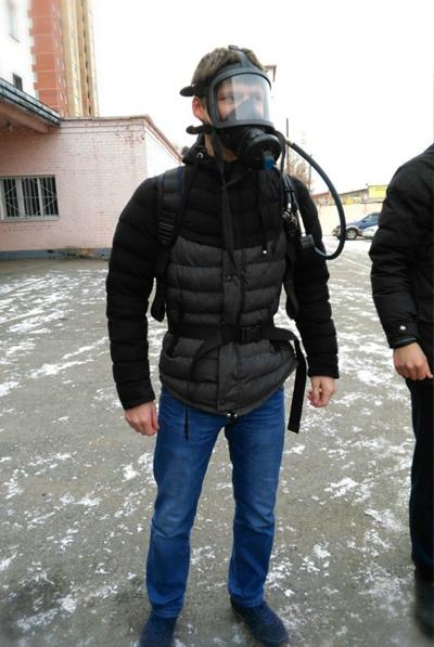 Эдуард Сафин, Краснокамск