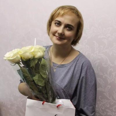 Елена Мосунова