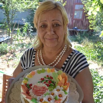 Татьяна Чепель, Севастополь
