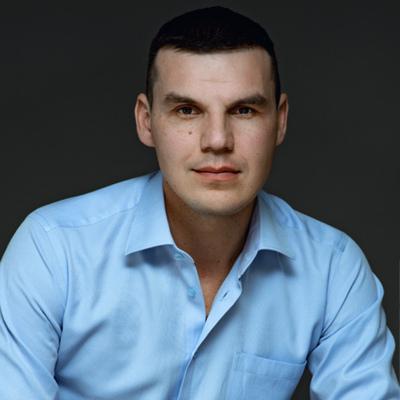 Михаил Погиба, Темрюк