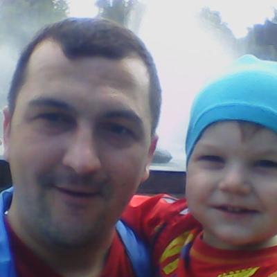 Ігор Кручок, Ровно