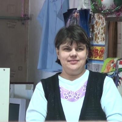 Евгения Шаркова