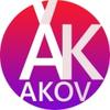 AKOV: Товары с Aliexpress