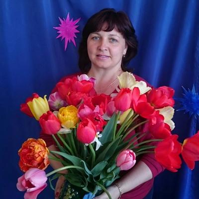 Ольга Гуськова, Ступино