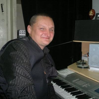 Сергей Дучинский, Екатеринбург