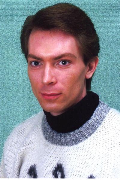 Роман Бокин, Кировск