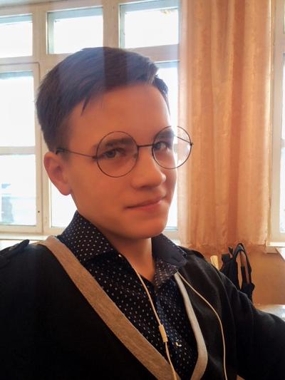 Дмитрий Руссу
