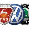 """ОАО """"ГАЗ""""      ПРОЕКТ   VW/Skoda"""