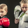 Школа бокса №1