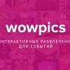 Фотобудка, инстапринтер, Bullet Time | Wowpics
