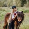 Конные прогулки в Гомеле | Лошадиный Остров