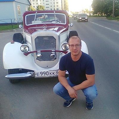 Дмитрий Архипов, Псков