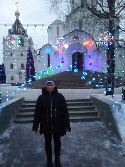 Наталья Соловей, Старые Дороги