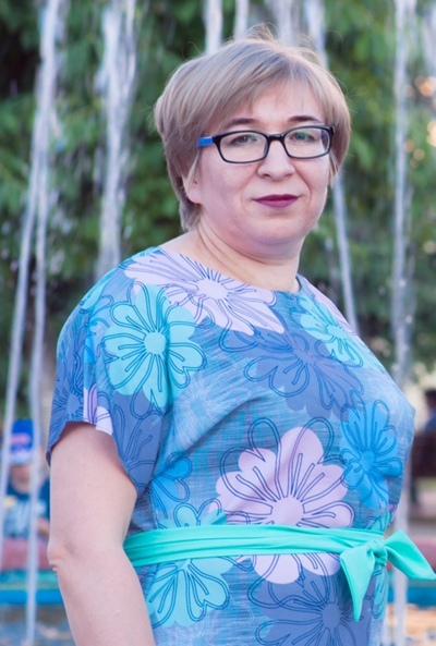 Ольга Брюханова, Москва