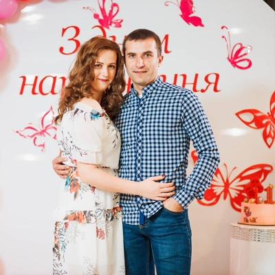 Александра Радченя