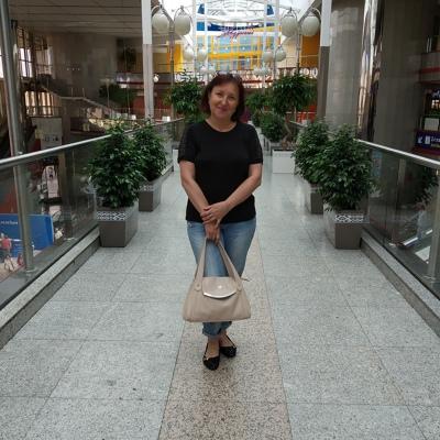 Тамара Бугайчук