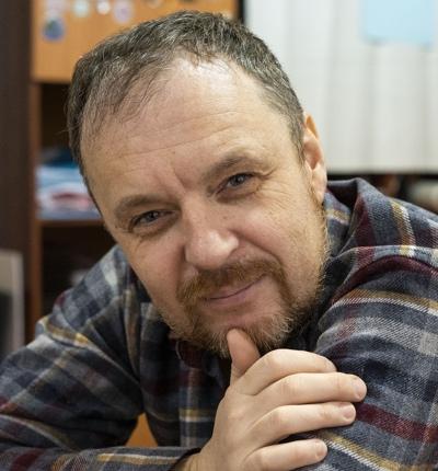 Аркадий Бояринов-Тукульдыков