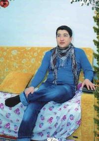 Кервен Туйлиев, Ашхабад