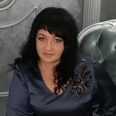 Larisa Ukraintseva