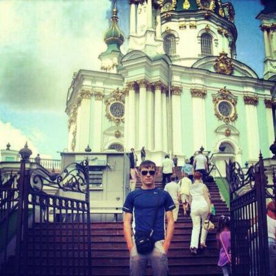 Виктор Кулешов, Уфа