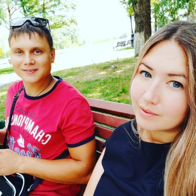 Виктория Кашимова, Барнаул