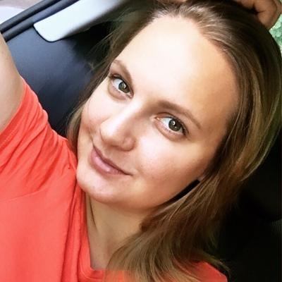 Антонина Сердюкова, Санкт-Петербург