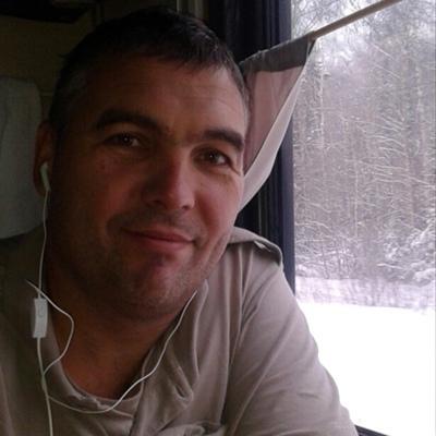 Алексей Залогин, Нижний Новгород