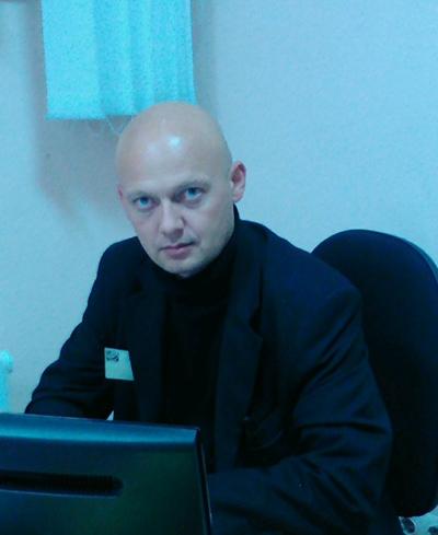 Андрей Хлебин, Запорожье